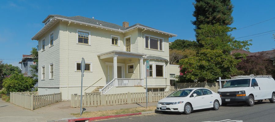 Berkeley Golden Duplex